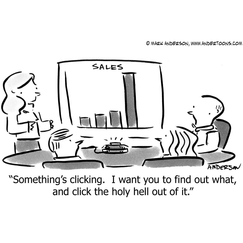 small business cartoons