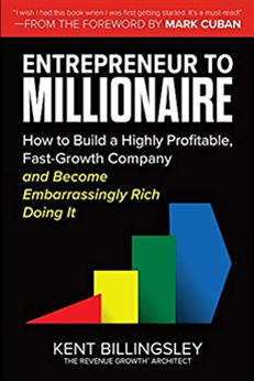 Entrepreneur to Millionaire Will Remedy Your Money-Strapped Drawback
