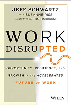 Work Disrupted Will Assist You Make Sense of a Put up Pandemic World