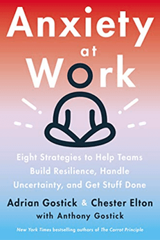 Do You Endure from Nervousness at Work?