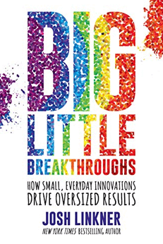 Are You Prepared for a Large Little Breakthrough?