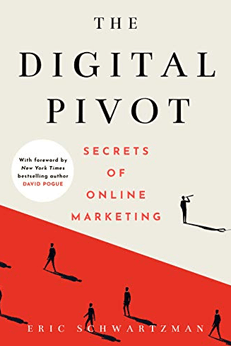"""Learn """"The Digital Pivot"""" Earlier than You Fireplace Your Advertising Individual"""