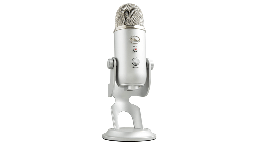 The Finest Pc Microphone for Small Enterprise Use