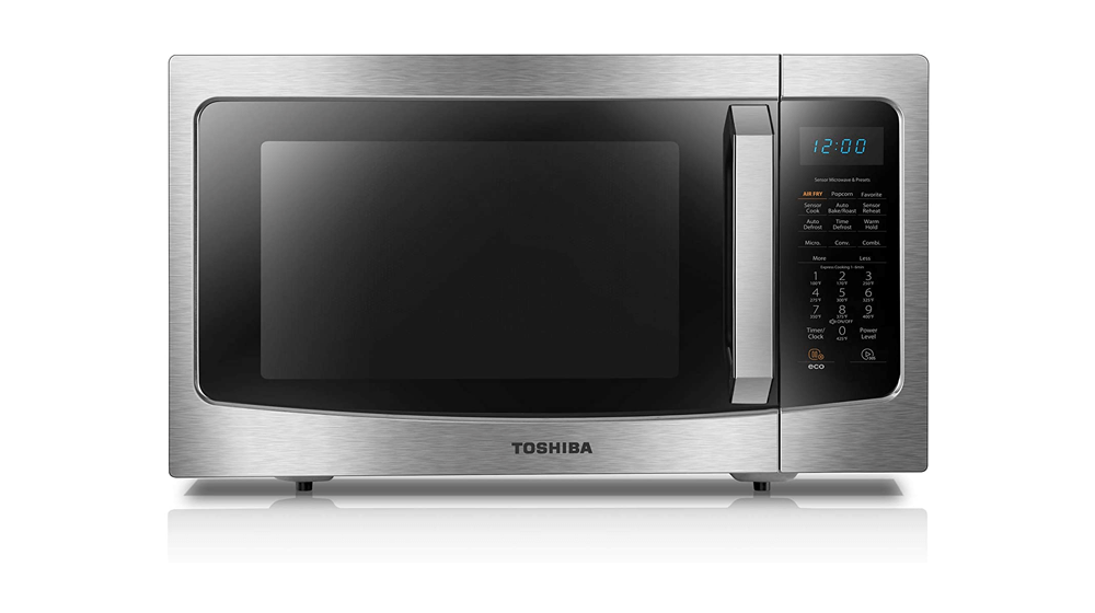 Want a New Workplace Microwave? Test These Out