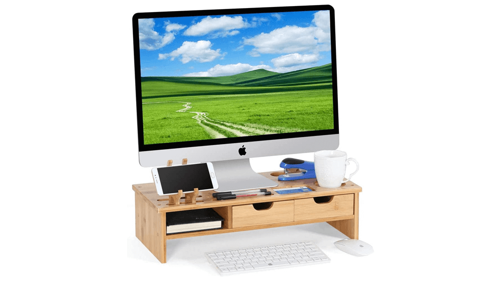 Tribesigns-Monitor-Stand-Riser-with-Storage-Organizer-Drawers-Bamboo.png