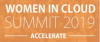 Women In Cloud Annual Summit 2019