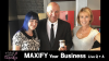 MAXIFY Your Business Power Lunch Q&A