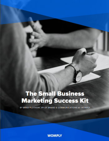 The Small Business Marketing Success Kit